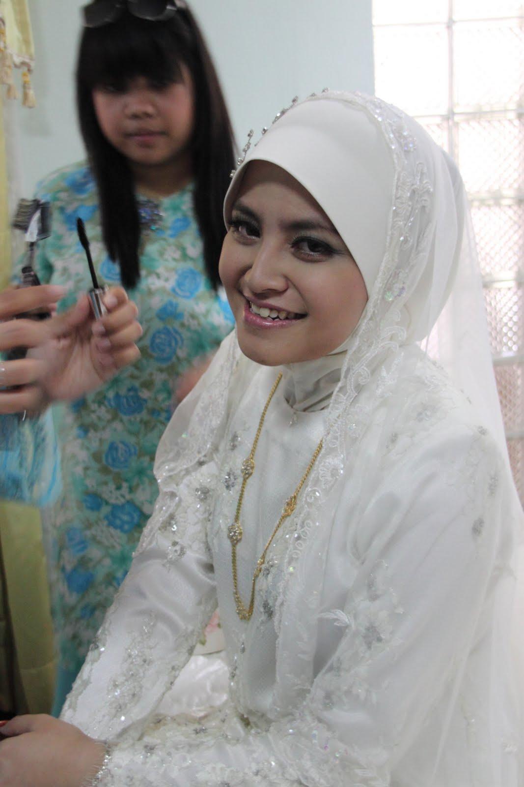 Bride Abg Faiz Meet 80