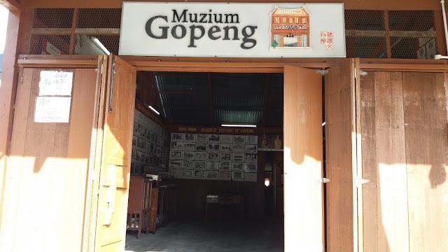 Muzium Gopeng