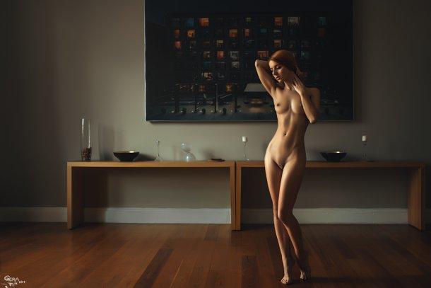 Georgy Chernyadyev imwarrior 500px fotografia mulheres modelos sensuais beleza russa nudez nuas peladas provocantes