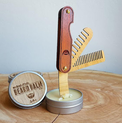Beard Multitool
