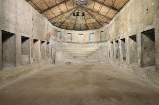 Auditorium di Mecenate (Apertura con Permesso)