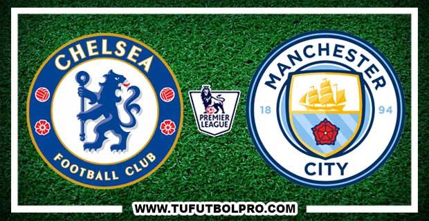 Ver Chelsea vs Manchester City EN VIVO Por Internet Hoy 30 de Septiembre 2017