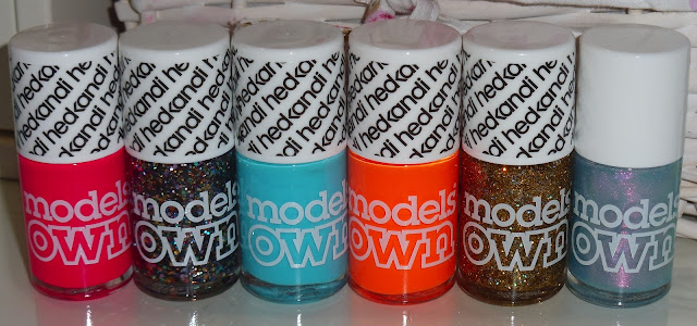 Models Own Head Kandi Collection