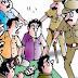राजगढ़ - ढाबे पर जुआ खेलते 8 लोगो को पुलिस ने पकड़ा, नगदी जप्त कर दर्ज किया प्रकरण