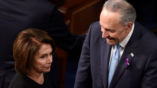 Top Democrats seeking $300 million for FBI to fight foreign election interference