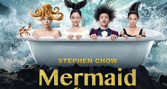 The Mermaid (2016) Subtitle Indonesia BluRay 1080p [Google Drirve]