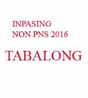 Penerima Insentif 2016, Insentif Daerah Bintang Ara, Tunjangan Honorer
