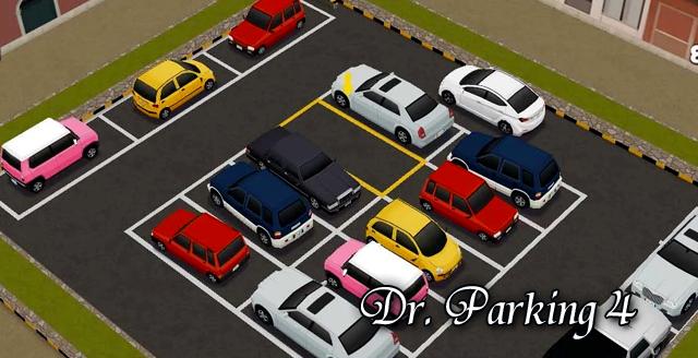 Dr. Parking 4 v1.12 Mod Apk Offline Terbaru (Unlimited Coins)