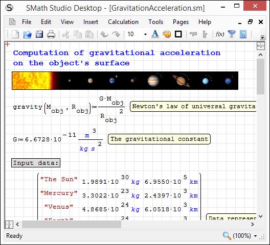 أفضل, برنامج, مجانى, للتعامل, مع, المعادلات, الرياضية, الصعبة, وحلها, SMath ,Studio, اخر, اصدار