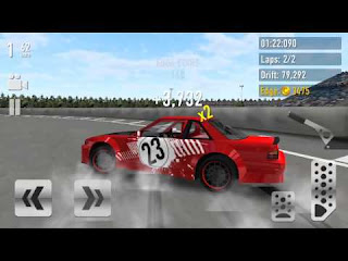 Drift Max Mod Apk Unlimited Money