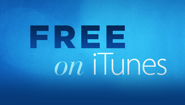 Apple launches 'Free on iTunes' with TV shows and Music