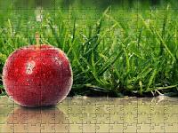 Puzzle - Apple