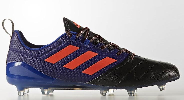 buy online bc3b3 1fb55 ... cheap adidas ace 17.1 frauen lila orange schwarz 9afad 5760c