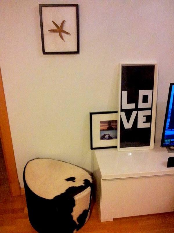 Marcos cuadros para fotos y colgadores | Bricolaje