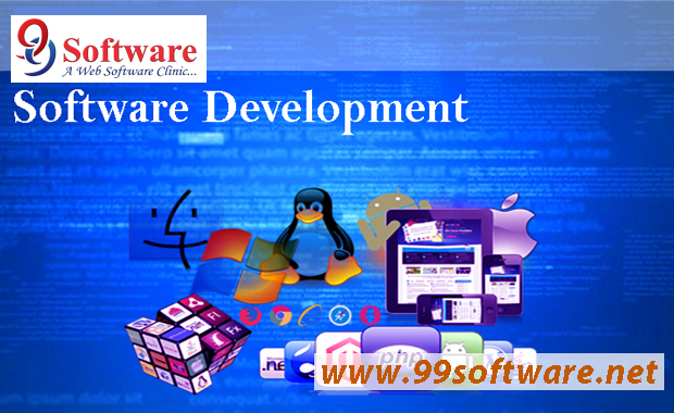 About 99 Software