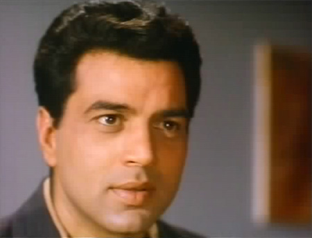 Actors Photo Gallery: Dharmendra Family Photo