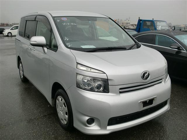 Toyota Noah for Sale in Kenya