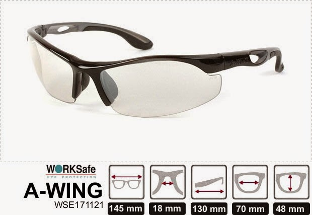 Image result for worksafe eyewear