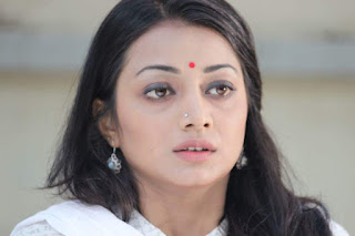 Nazia Haque Orsha Bangladeshi Actress Sad