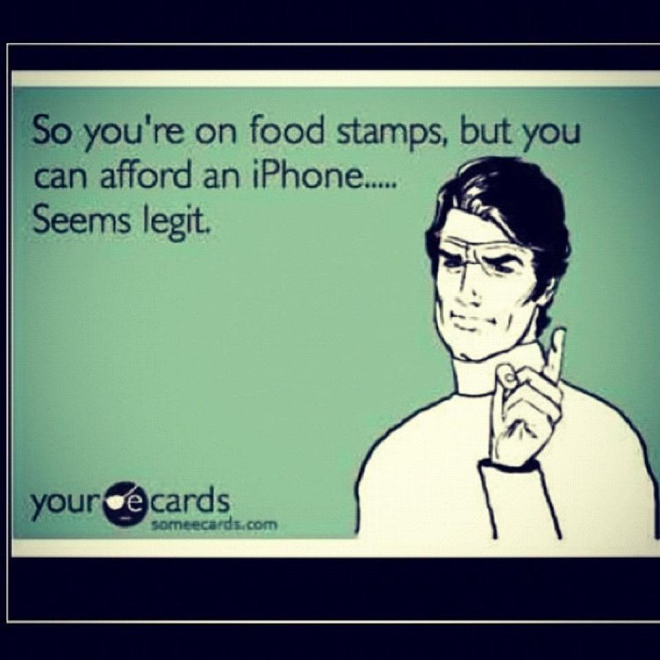 Your momma is so poor she licks food stamps for dinner
