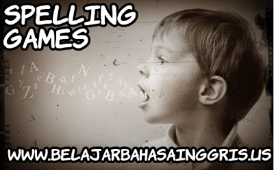 Permainan Bahasa Inggris | www.belajarbahasainggris.us