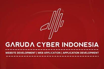 Lowongan Kerja Garuda Cyber Indonesia Pekanbaru Desember 2018