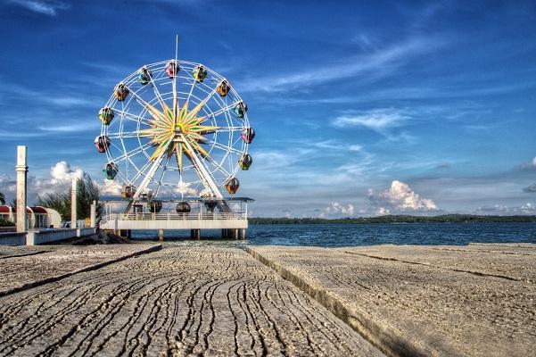 Mega Wisata Ocarina Spot Liburan Seru di Kepulauan Riau