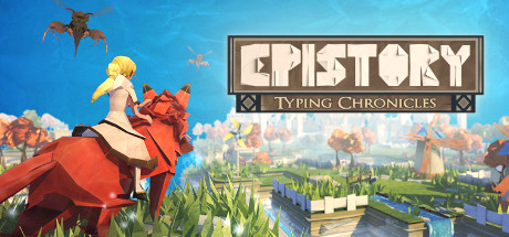Epistory Typing Chronicles PC Full Español