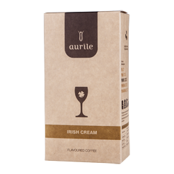 FM AR9 Aromatisierter Kaffee Irish Cream