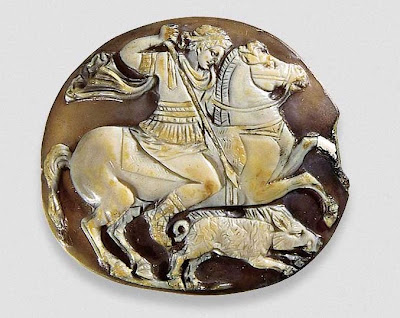 """Alexander the Great: 2000 years of treasures"" opens next week in Sydney"