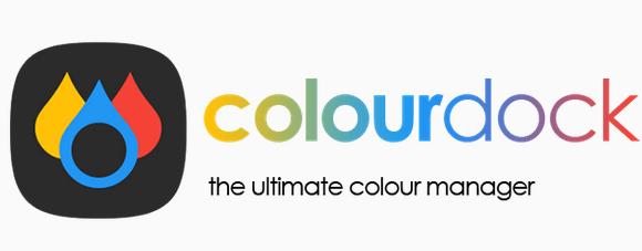 ColourDock 2.0 | Obtener el código de color HEX o RGB de cualquier zona o imagen de tu pantalla