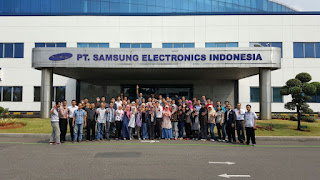 PT. Samsung Electronics Indonesia