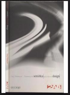 capa do livro Elementos da semiotica aplicado ao Design da autora Lucy Niemeyer. Imagem é um link para compra