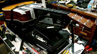 StringTech Workstations