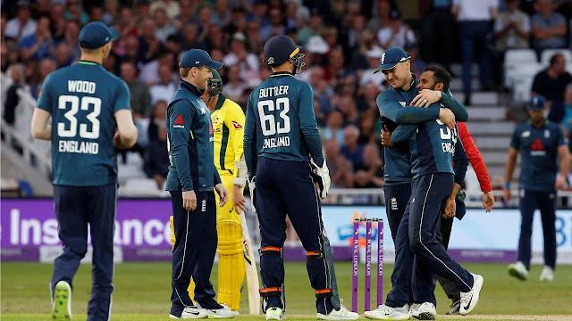 England vs Australia 5th ODI Dream11 Predictions & Betting Tips