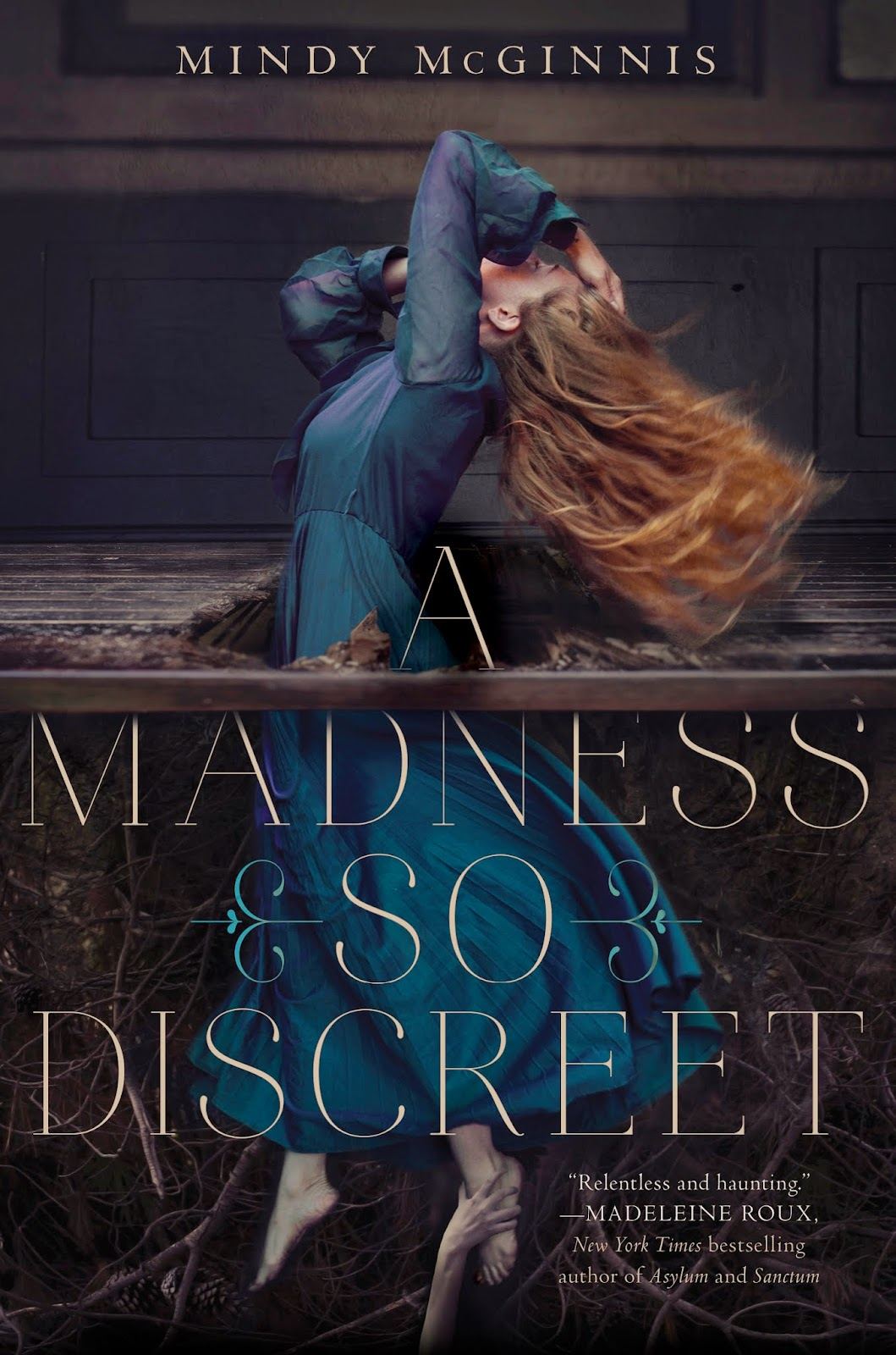 https://www.goodreads.com/book/show/24376529-a-madness-so-discreet