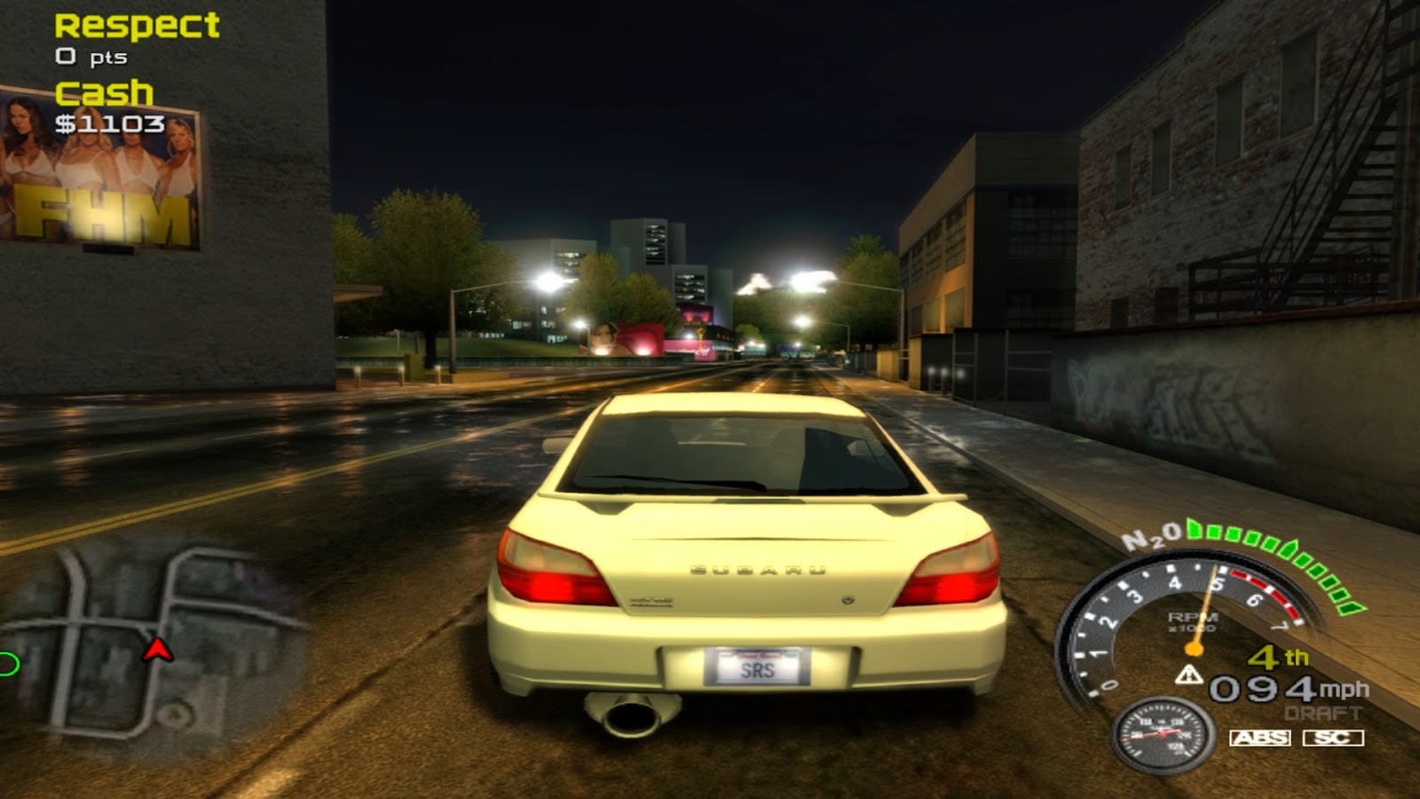 DCeric Gaming News and More: Street Racing Syndicate