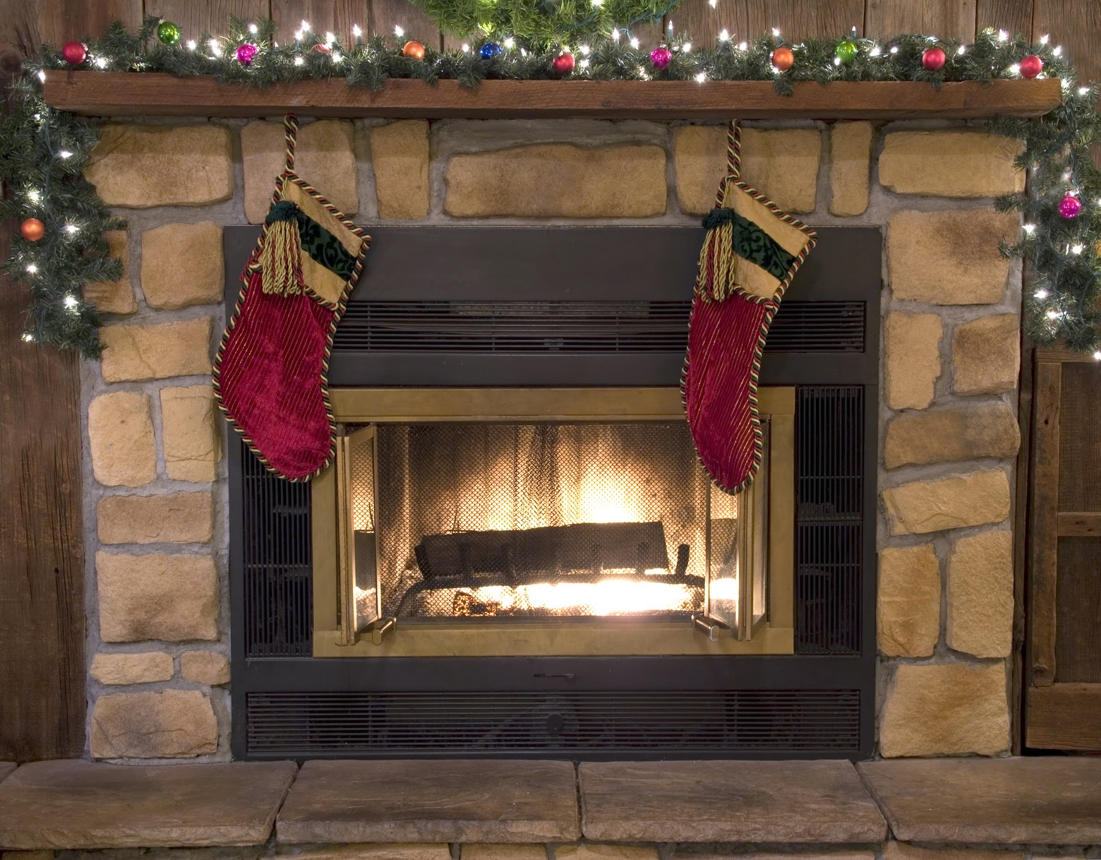 The Aussie Info Various Types Of Fireplace Stones And