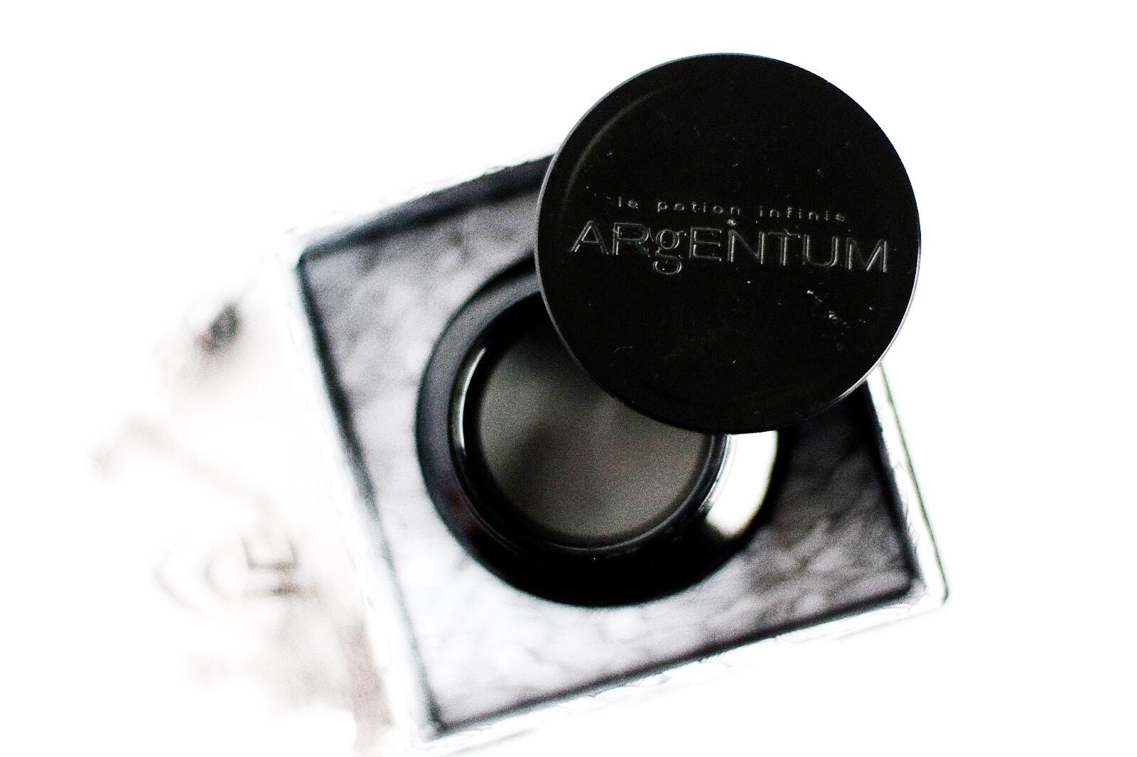 argentum la potion infinie creme anti age test avis