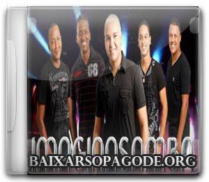 ImaginaSamba - Show Do Tino Live Beat 98 (24-07-2012)