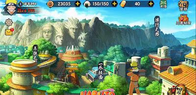 Naruto Mobile Offline Terbaru