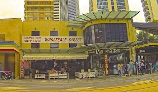 Wholesale Direct Discount Store Surfers Paradise