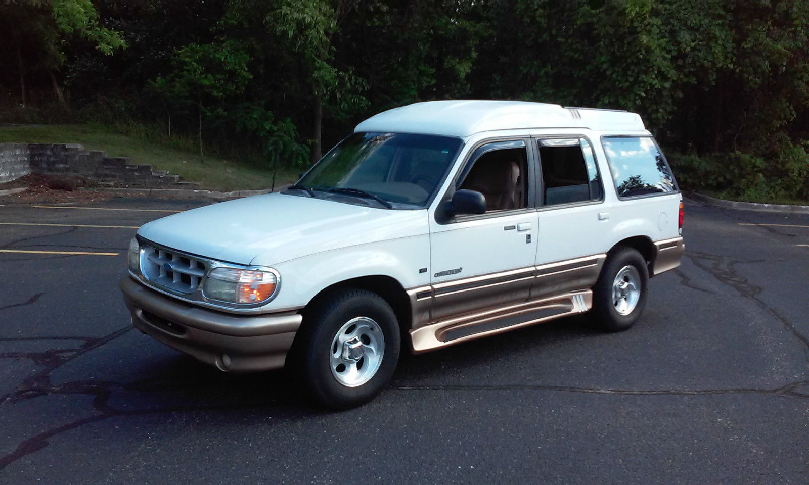 Find this 1996 ford explorer centaurus conversion here on ebay offered for 4900 buy it now located in grand rapids mi