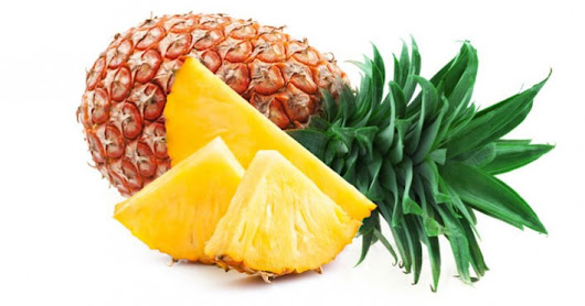Benefits Of Pineapple For Weight Loss