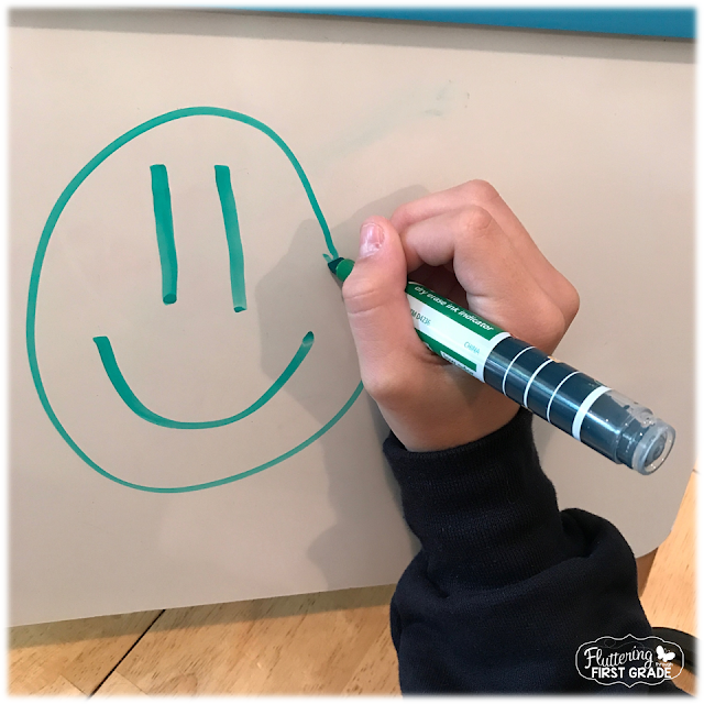 EXPO Ink Indicator dry erase markers...A Teacher Win! #EXPOteacherwin
