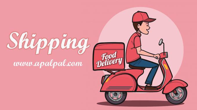 Pengertian Shipping atau Pengiriman dalam Online Shop
