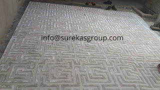 wool and silk rug manufacturers in india