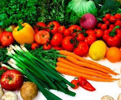 Makanan Yang Baik Sekali Untuk Kesehatan Dan Kecantikan Rambut