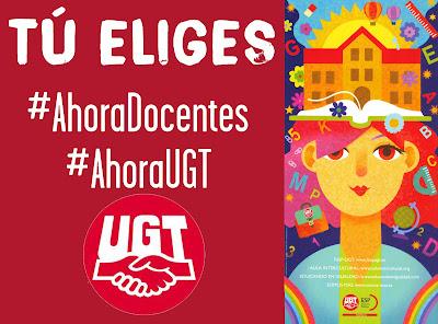 Enseñanza UGT, Modificación de la LOMCE, Blog Enseñanza UGT Ceuta