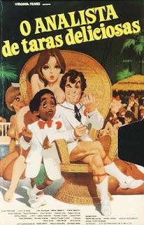 O Analista De Taras Deliciosas